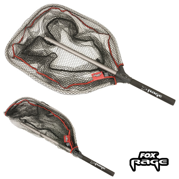 Fox Rage Speedflow II Medium Foldable Net