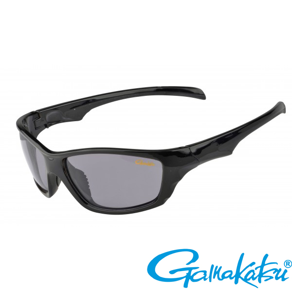 Gamakatsu G-Glasses Waver #Light Gray Mirror