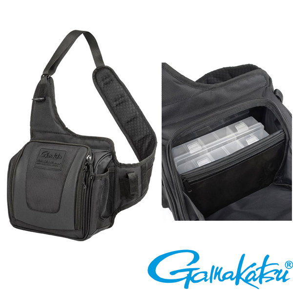 Gamakatsu Shoulder Bag