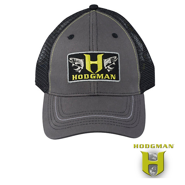 Hodgman Trucker Patch Cap