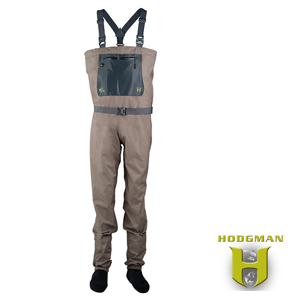 Hodgman H3 Stocking Foot #XXL