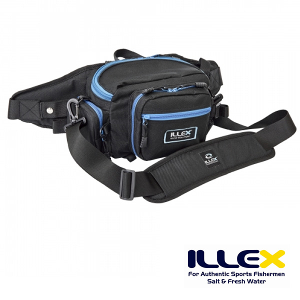 Illex Hip Bag