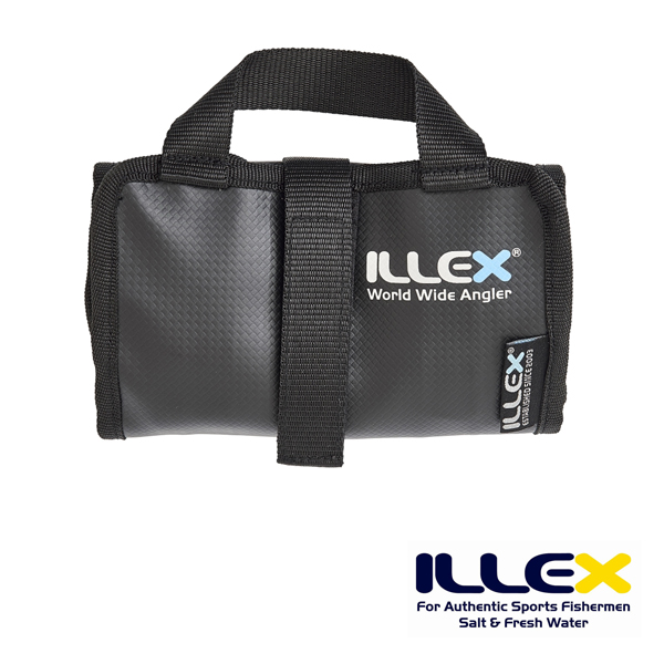 48599765be84a Illex Roll Up Etui für Jigs