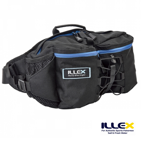 Illex Hip Bag Tuned