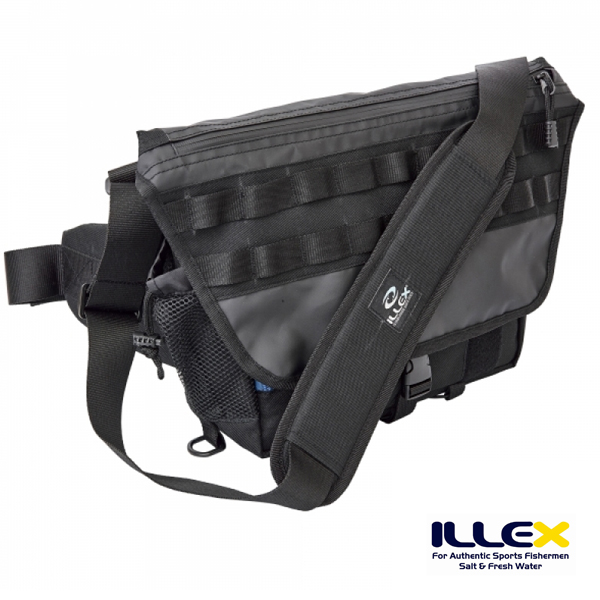 Illex Messenger Bag