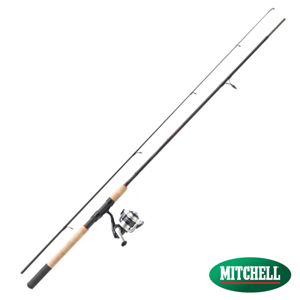 Mitchell Combo Tanager R212 10/40 Spin