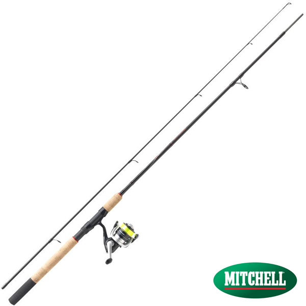 Mitchell Combo Tanager R 242 20-40g Lure