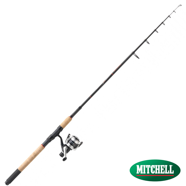 Mitchell Tanager Spin Combo R T-210 7/20