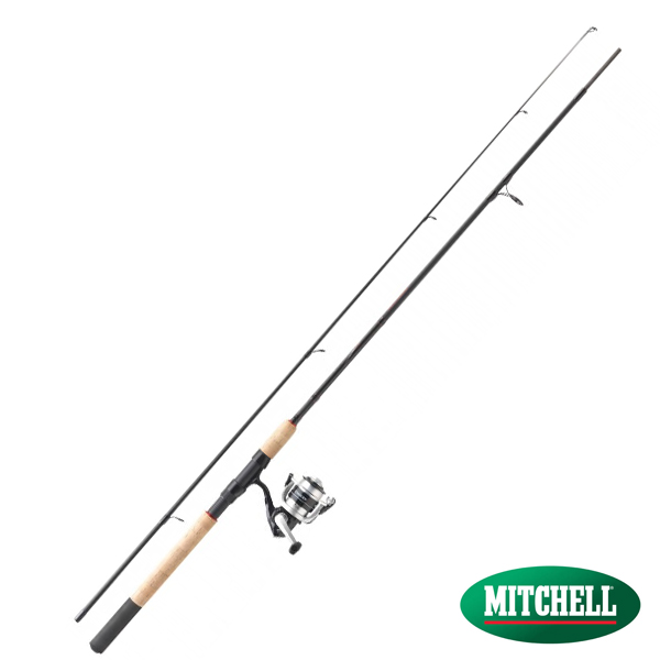 Mitchell Combo Tanager R Compact 330cm 30-60g