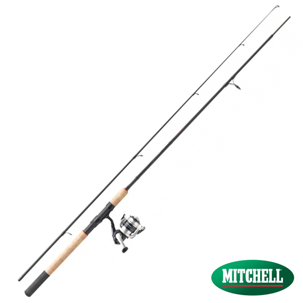 Mitchell Combo Tanager R Spin 240cm 10-40g