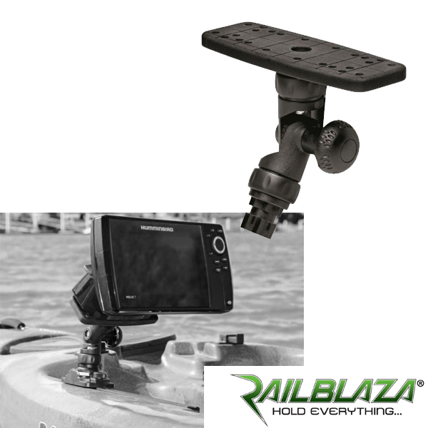 Railblaza Fish Finder Montageblock