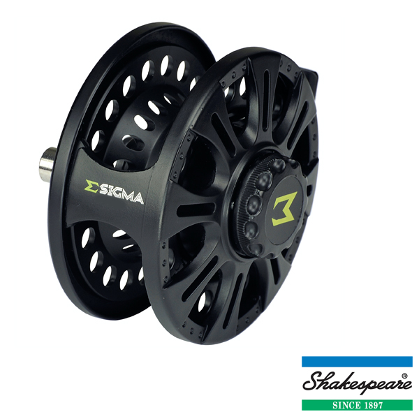 Shakespeare Sigma Fly Reel #3/4