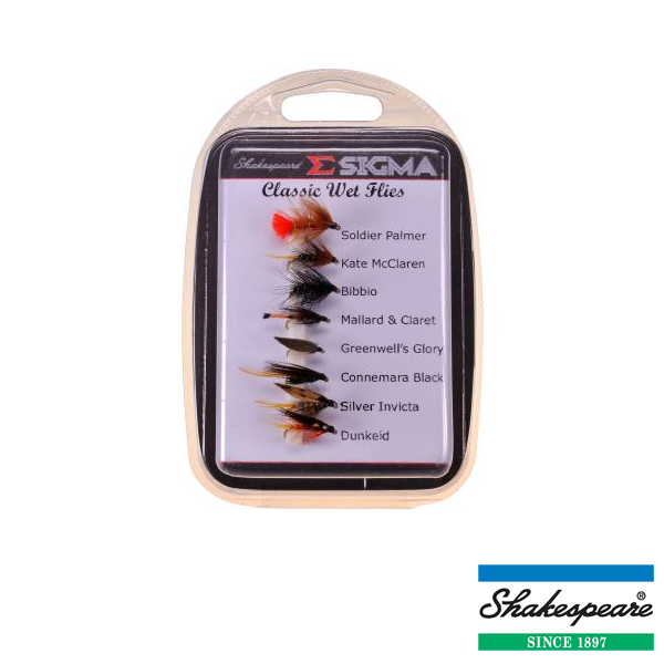 Sigma Fly Selection 2 Classic Wets