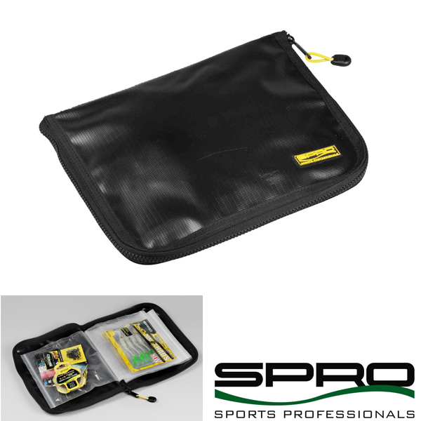 Spro Heavy Duty Rig Wallet