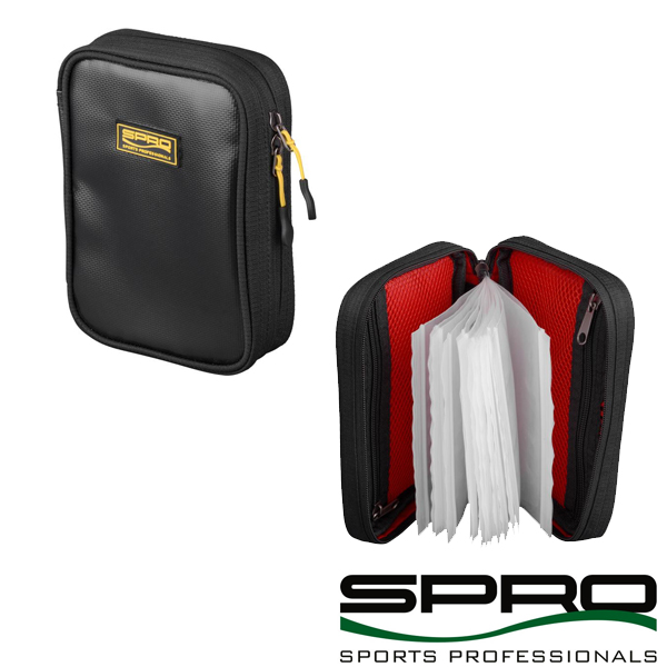 Spro Wire Leader Wallet