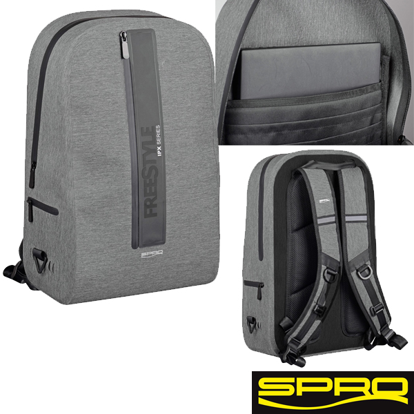 Freestyle IPX Series Backpack
