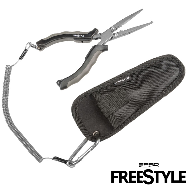 Spro Freestyle Recon Pliers