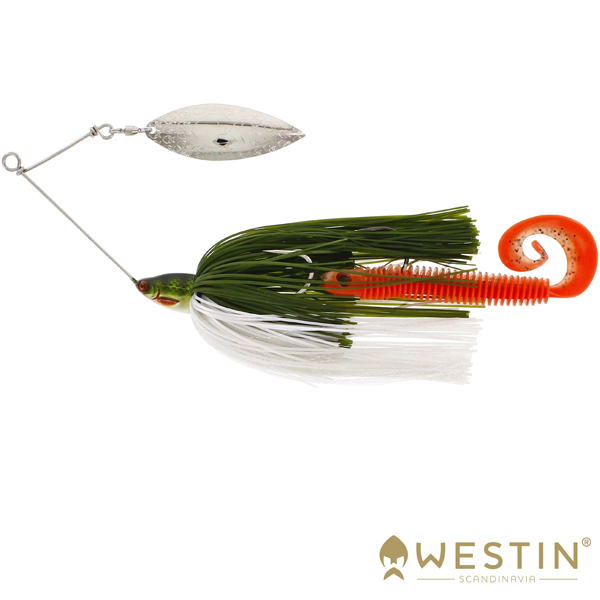 Westin Monstervibe (Willow) 65g #Wow Perch