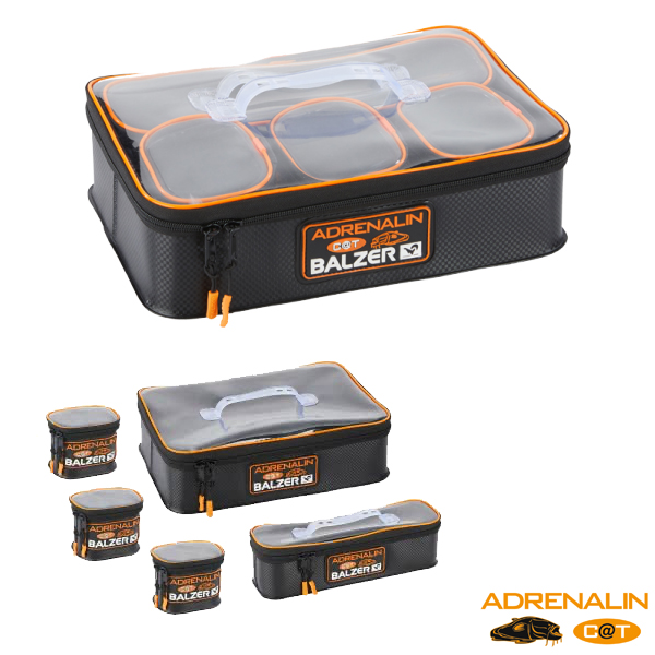 Balzer Adrenalin Container Set