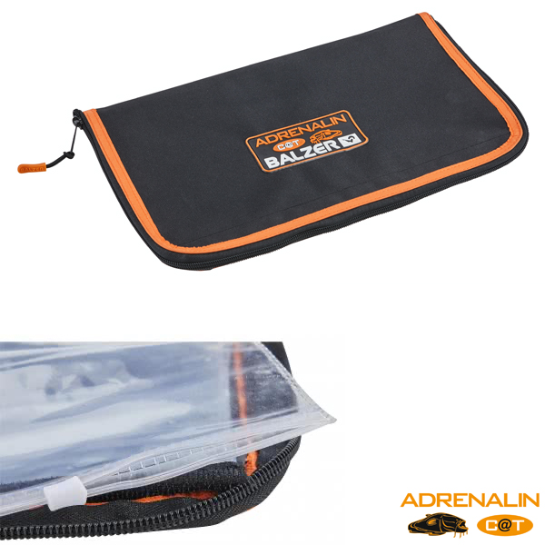 Balzer Adrenalin Rig Bag