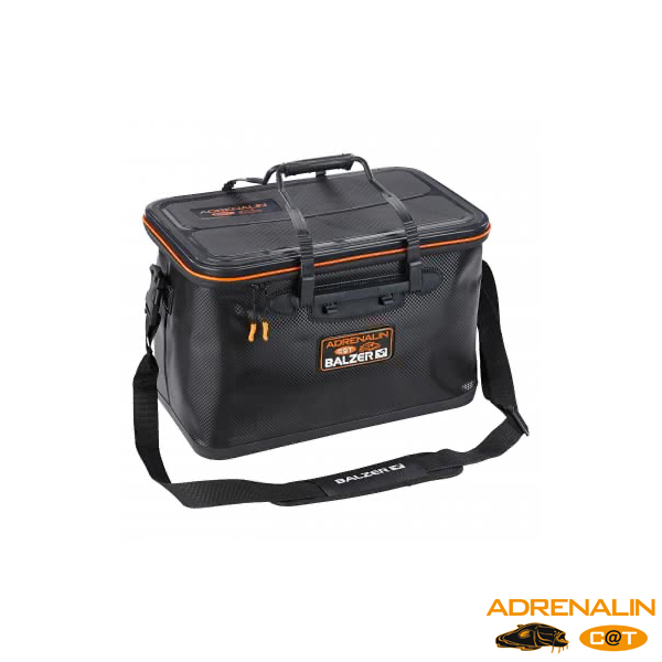 Balzer Adrenalin Waterstop Bag Hardcover