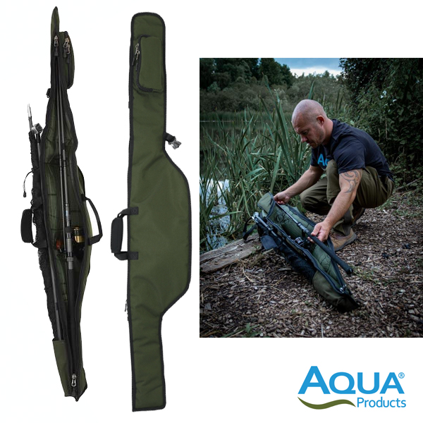 Aqua Atom Single Rod Sleeve