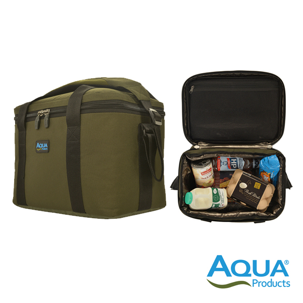 Aqua Deluxe Cool Bag Black Series