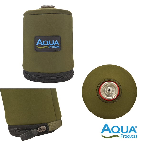 Auqa Gas Pouch Black Series
