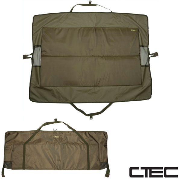 C-Tec Weight Sling and Unhooking-Mat
