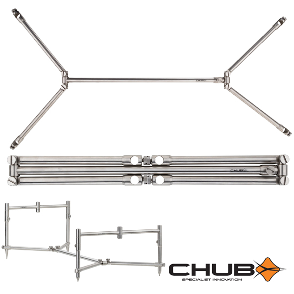 Chub Precision Base Pod