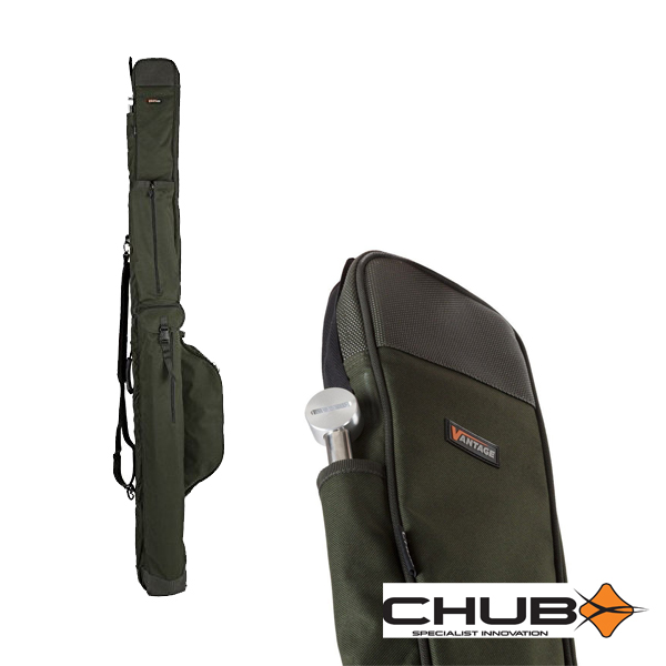 Chub 2 Rod System Sleeve