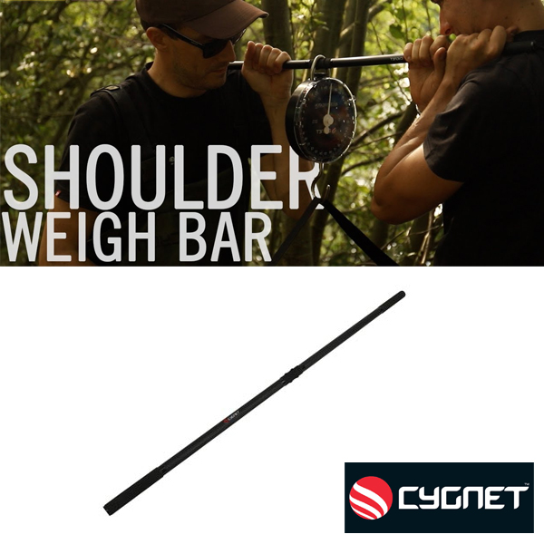 Trakker Cygnet Shoulder Weigh Bar