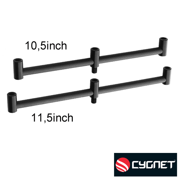 Cygnet Carbon Buzzer Bar 3Rod 11,5in