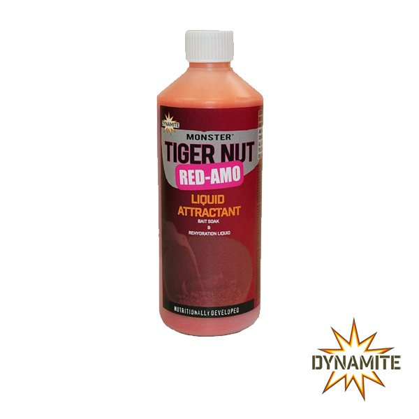 Dynamite Baits Tiger Nut Red Amo 500ml