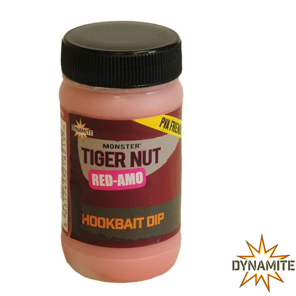 Dynamite Baits Tiger Nut Red Amo 100ml