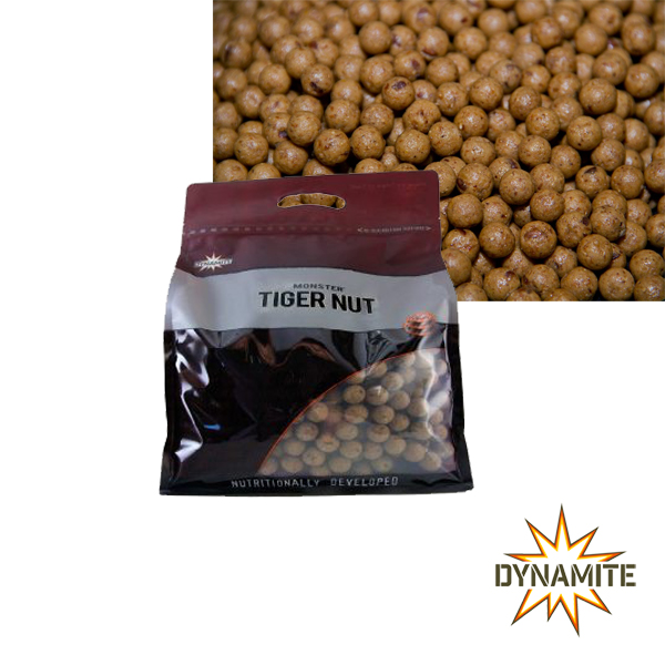 Monster Tiger Nut 14mm 1kg