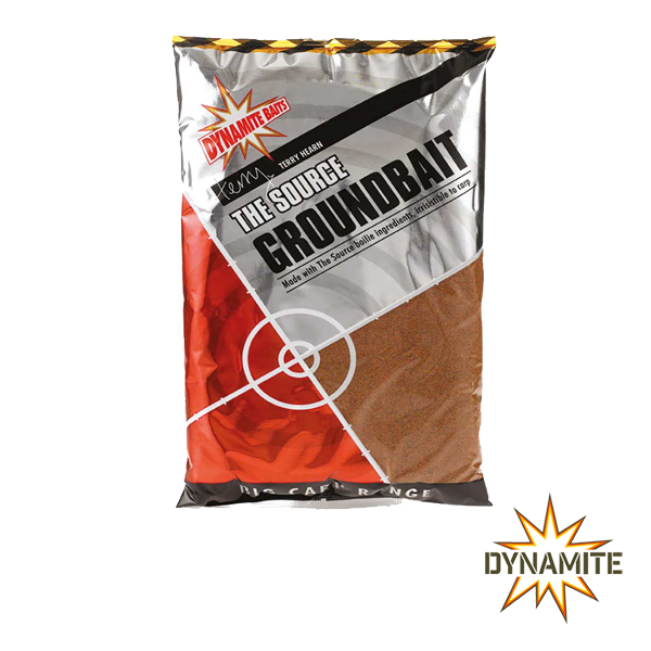 Source Groundbait 900g