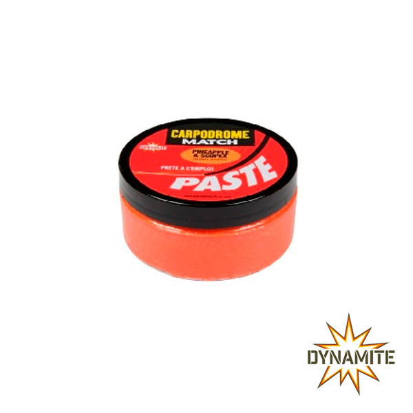 Dynamite Baits Carpodrome Paste Pineapple/Scopex 200g