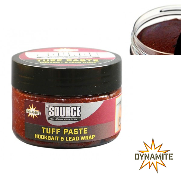 Dynamite Baits Source Tuff Paste 180g