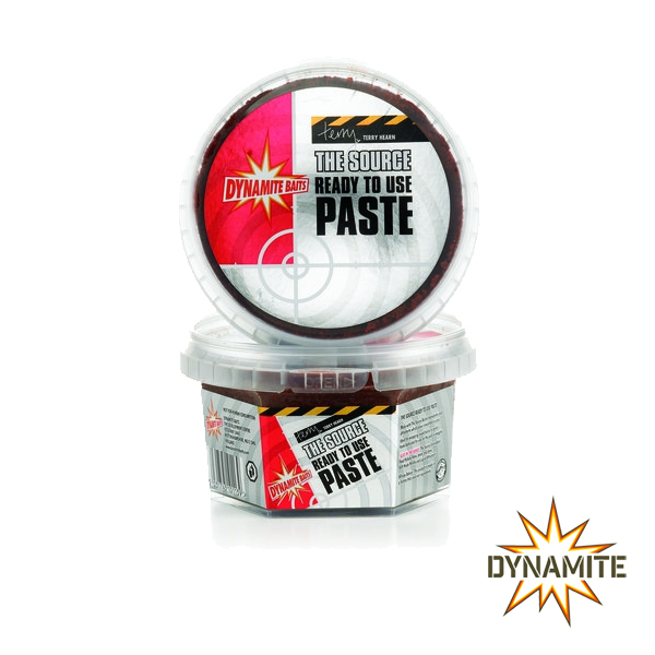 Dynamite Baits Source Paste 350g