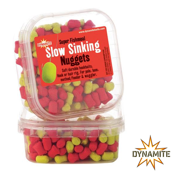 Nuggets Sinking Rouge/Jaune