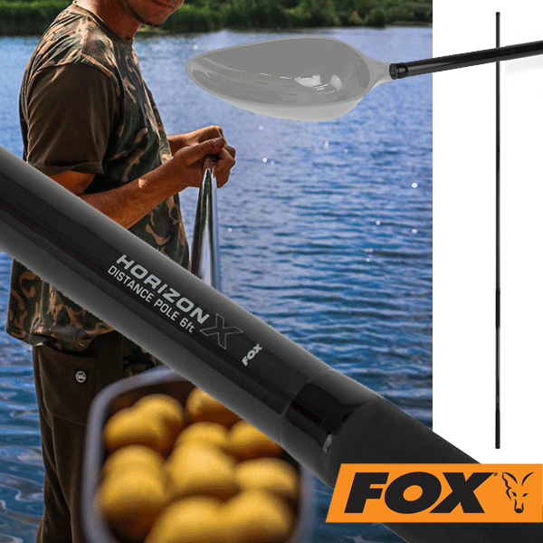 Fox Baiting Pole 6ft