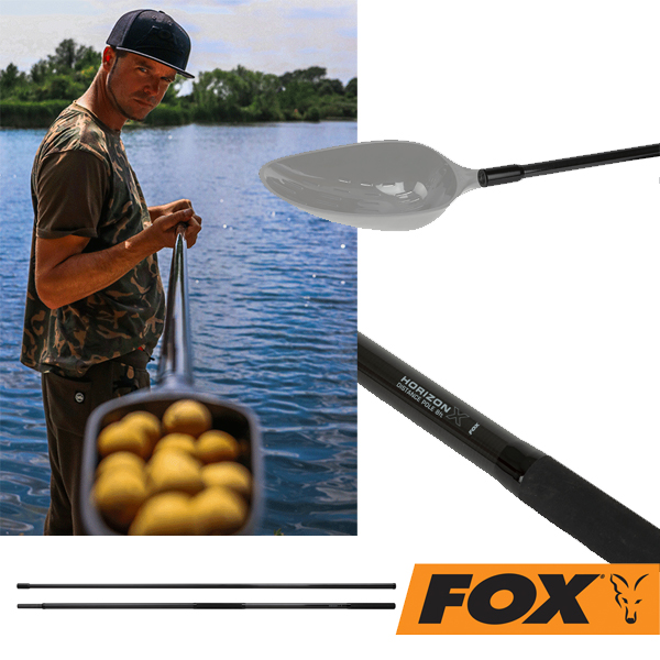 Fox Baiting Pole 8ft