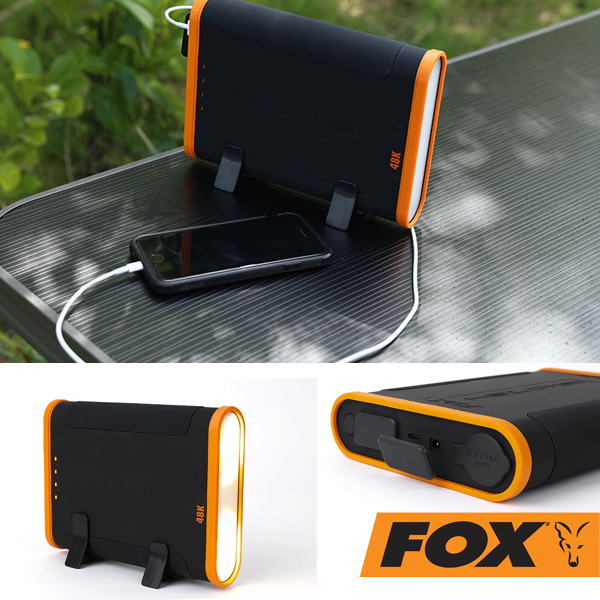 Fox Halo Power Pack 48K mAh