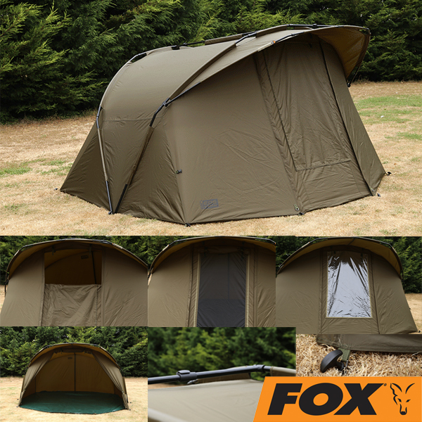 Fox EOS 2Man Bivvy