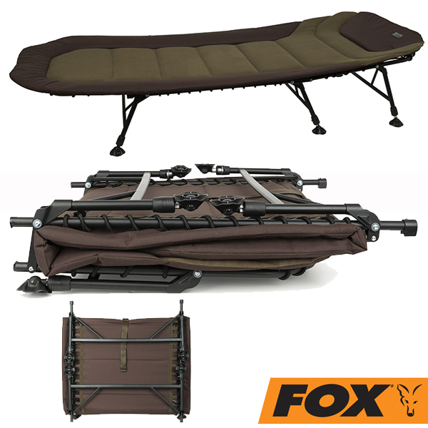 Fox Eos Bed 3