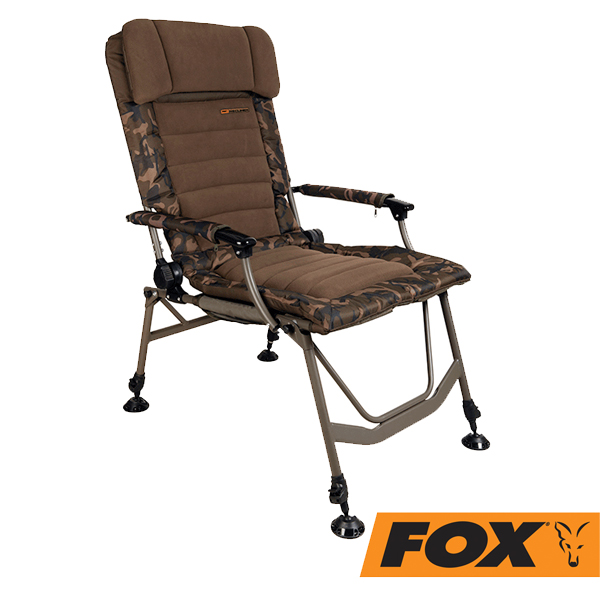 Fox Super Deluxe Recliner Chair