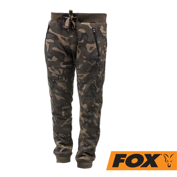 Chunk Camo Limited Edition Joggers XXL