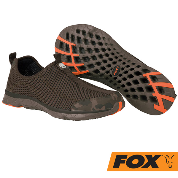 Fox Chunk Camo Mesh Shoe 44