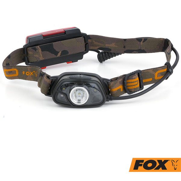 Halo Headtorch MS250